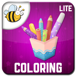 Kids Coloring Pages Lite