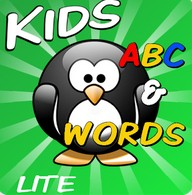 Kids ABC & Words Lite