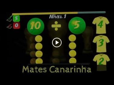 Mates Canarinha Lite