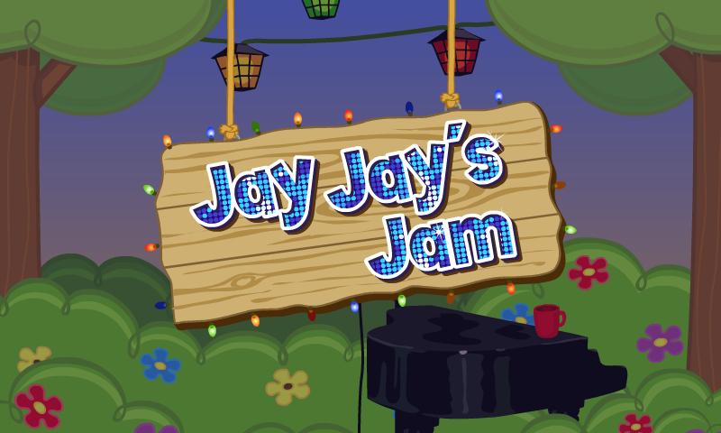 Jay Jay's Jam