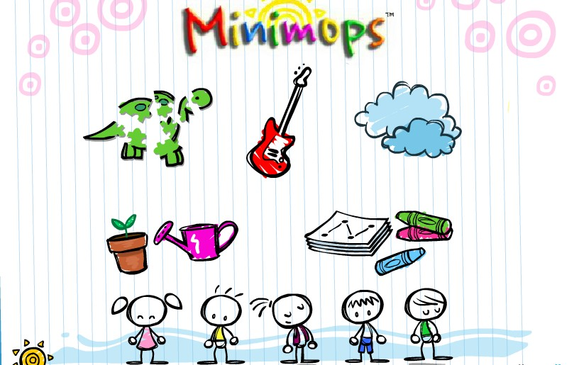 Minimops