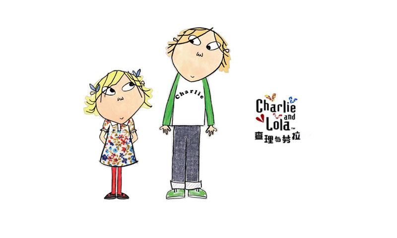 查理与劳拉 第一季