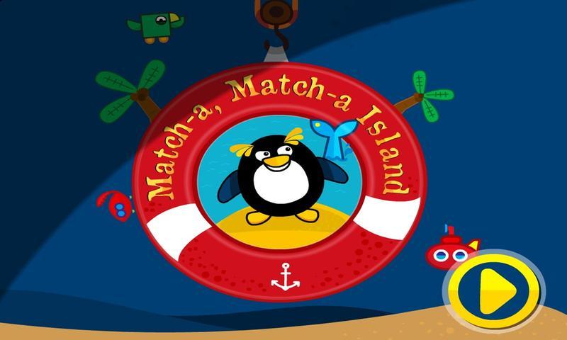 Matcha matcha island