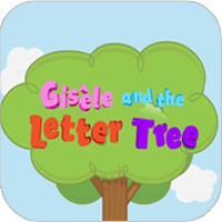 Glsele and the letter tree