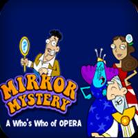 Mirror Mystery