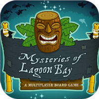 Mysteries of lagoon bay