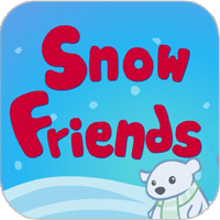 Snow friends