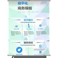 案例展示产品介绍数据发展规划