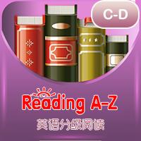 英语分级阅读C-D