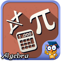 Algebra(2)