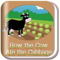 How The Cow Ate The Cabbage