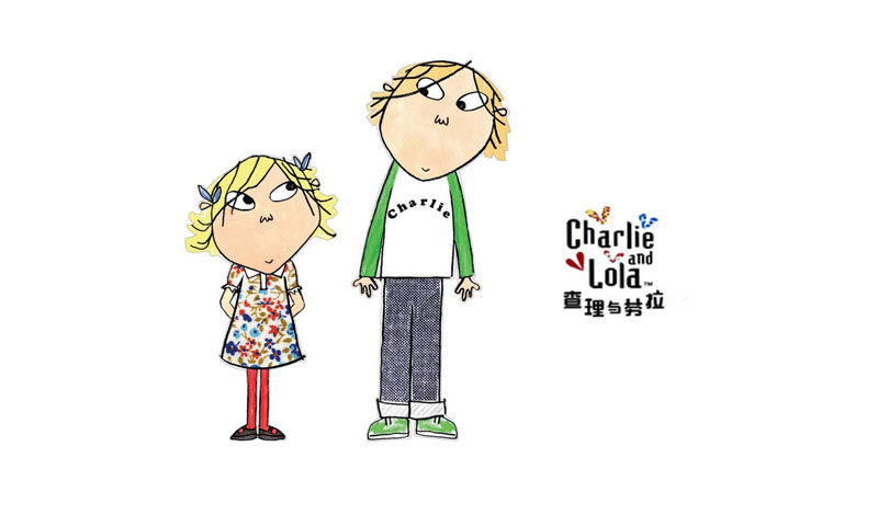 查理与劳拉 第二季