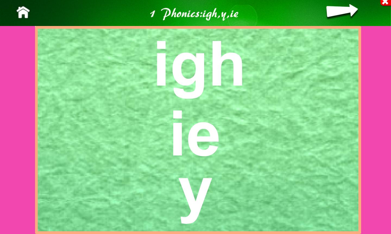 Phonics, Fluency, Comp:2