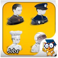 Jobs in your Neighborhood